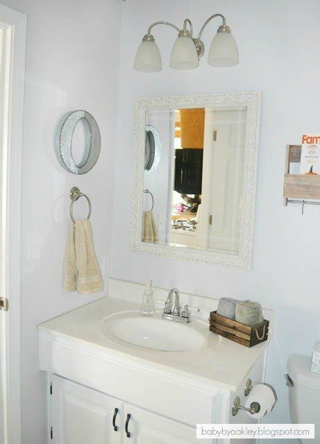 half size bathtub diy half bathroom redo hometalk