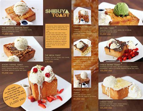 design dessert menu dessert menu attract customers to have that dessert with
