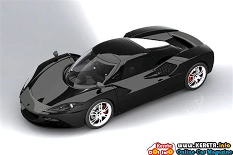 the car that might beat the bugatti veyron the arash af 10