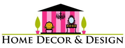 home decoration logo home decor logo design chp