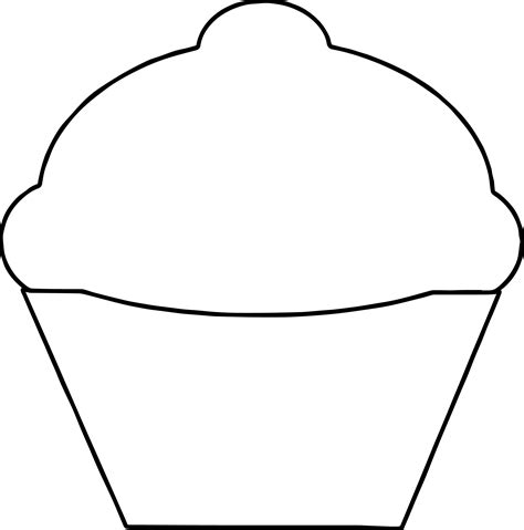 coloring page trendy cupcake coloring pages cupcake coloring pages image