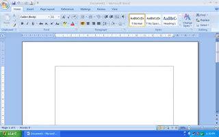 membuat garis putus2 di word cara membuat garis bantu putus putus pada lembar kerja di