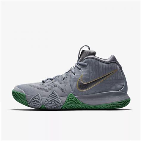 Sepatu Nike Kyrie 4 jual sepatu basket nike kyrie 4 parquet legends original termurah di indonesia ncrsport