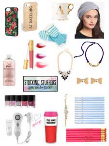 Stocking Stuff by Gift Guide Stocking Stuffers Gifts Under 100