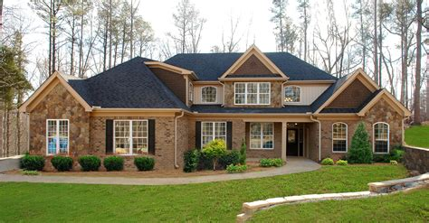 In Suite Homes by Wheelchair Accessible Multigenerational House Plan
