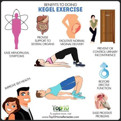 best kegel exerciser benefits of doing kegel exercises top 10 home remedies