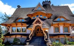 photos top 15 des maisons en bois