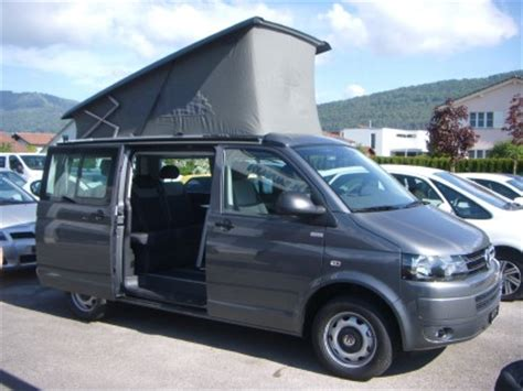 VW T5 California Beach ? Garage Norbert Sauvain, Courroux, Jura Suisse