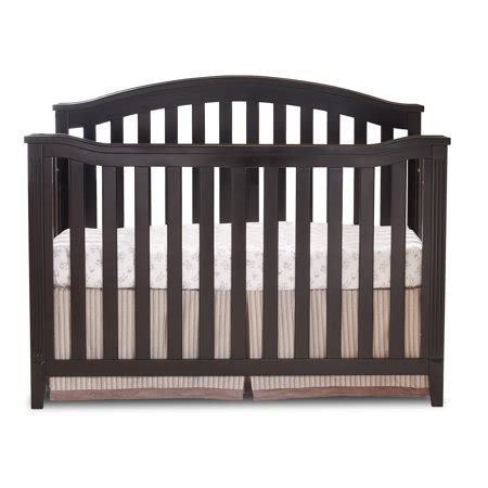sorelle berkley 4 in 1 crib reviews sorelle berkley 4 in 1 convertible crib espresso