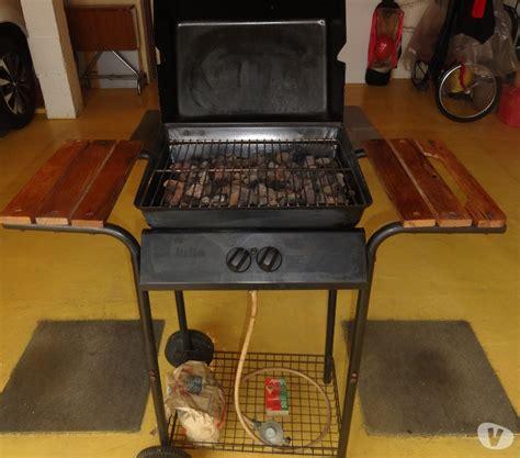 Barbecue Gaz Et De Lave by Barbecue Gaz Pierres Lave Clasf