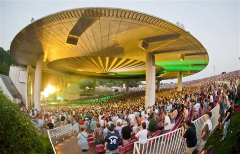 Garden State Mall Banks Pnc Bank Arts Center Information Pnc Bank Arts Center
