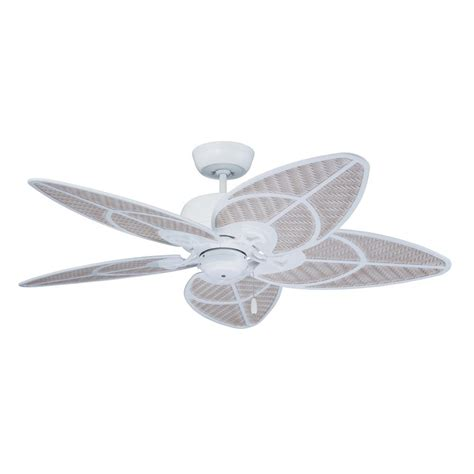60 white ceiling fan hton bay carrington 60 in indoor outdoor white ceiling