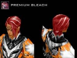 Cabal Hair Style Kit by Foetree Hairstyle Official Cabal Wiki
