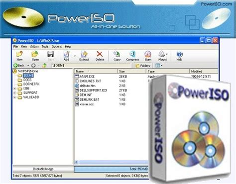 power iso software free download full version xp power iso software full version with crack free download