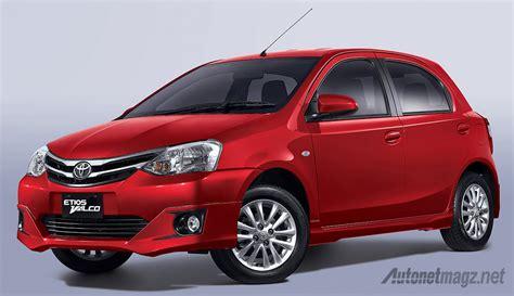2015 Toyota Etios Valco new color toyota etios valco facelift 2015 indonesia