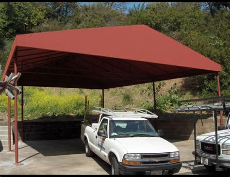 van nuys awning california