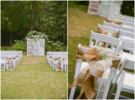 how to plan a backyard wedding on a budget 28 images