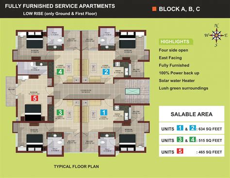 service apartment layout plan riverarch farm holidays pvt ltd riverarch greenfields