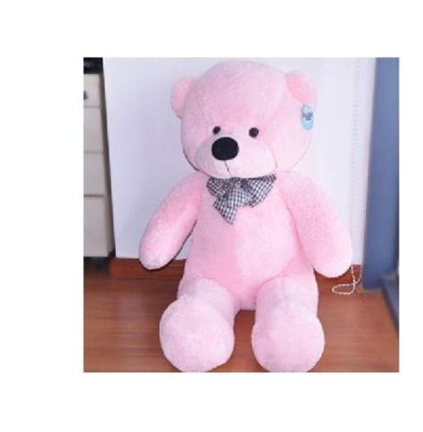 Pink Teddy Bear | eBay Giant Pink Teddy Bear
