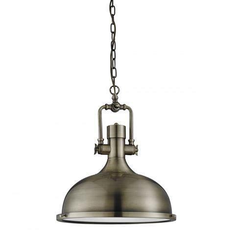Vintage Pendant Lighting Uk Antique Brass Industrial Ceiling Pendant Lighting And Lights Uk