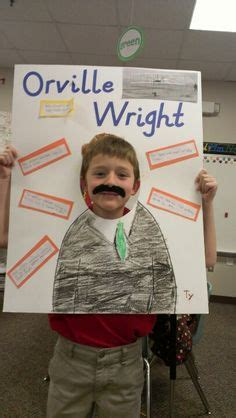 biography project ideas for elementary black history month and presidents day biography reports