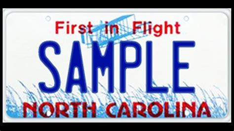 Nc Dmv Vanity Plates by Raleigh Dmv License Plate Office Shut For