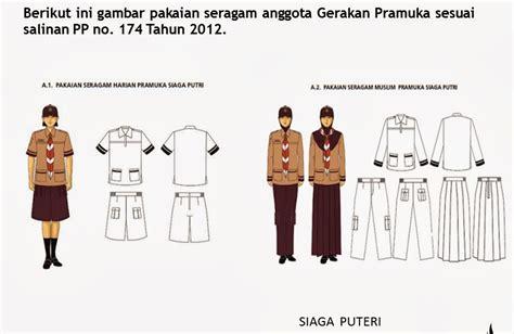 Seragam Pramuka Untuk Pembina pakaian seragam pramuka resmi terbaru 2016 informasi tentang gerakan pramuka