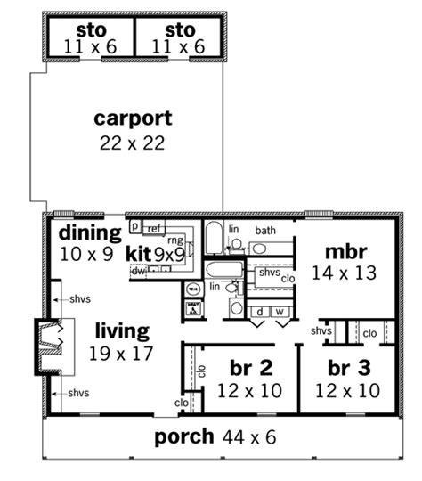 mountain view floor plans mountain view 1219 3551 3 bedrooms and 2 5 baths the
