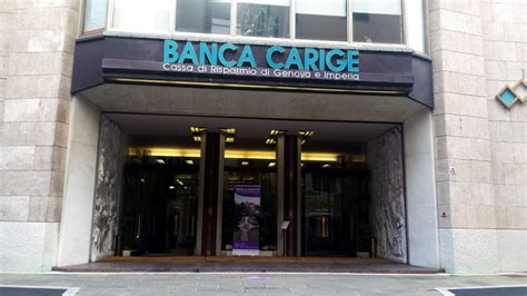 banc carige carige salta aumento capitale da 560 milioni