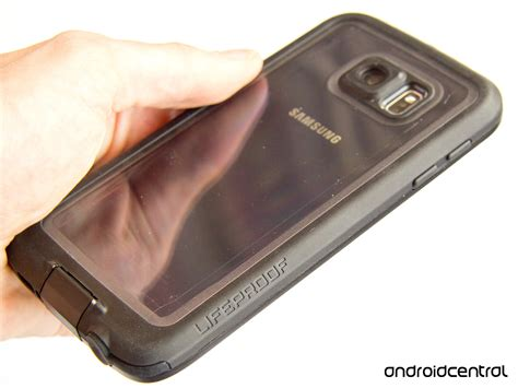 Lifeproof Fre Samsung Galaxy S4 Cyanhitamclear lifeproof samsung galaxy s4 active
