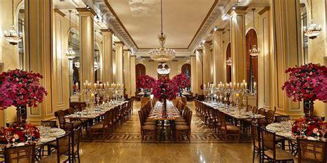 Belmond Copacabana Palace Event Spaces   Prestigious Venues
