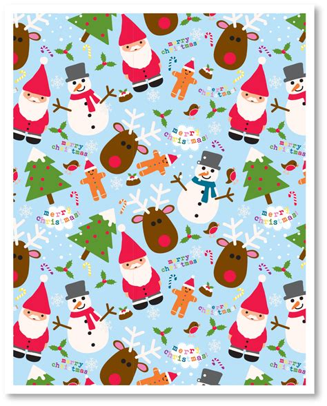 christmas pattern png emily kiddy christmas wrap part 2