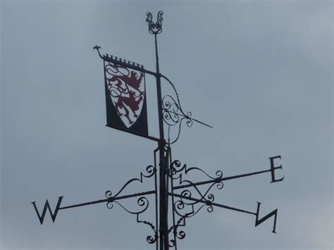 A Weather Vane Learning Ttfn