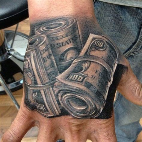money sign tattoo designs pin money sign tattoos designs on
