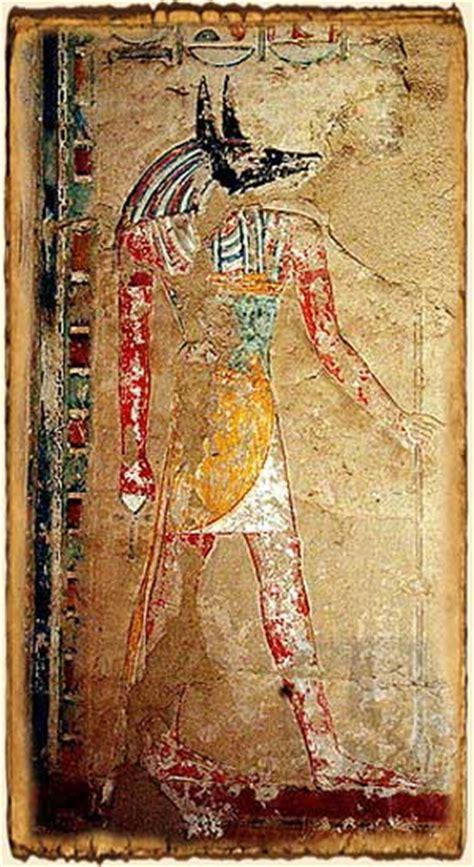 imagenes egipcias anubis mitos y cartas anubis dios de los muertos mitolog 237 a egipcia