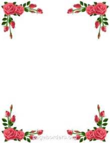 Paper For Wedding Programs Simple Flower Borders Design Hd Border Designs Projects To Try Pinterest Border Design