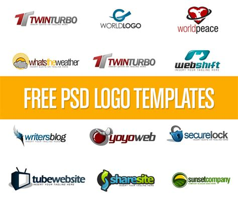 download free psd logo templates inspirationi