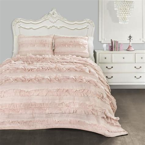 blush bedding sets 25 best ideas about pink bedding on pinterest light
