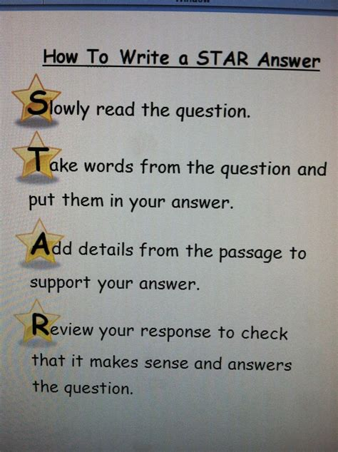 section 25 1 properties of stars answers best 25 constructed response ideas on pinterest step