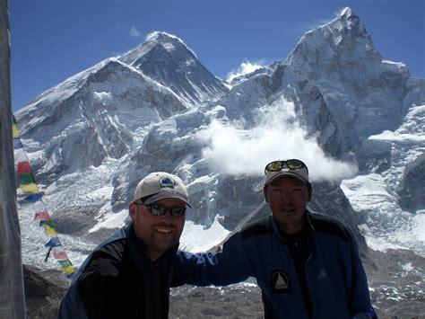 Lu Everest p 229 vei til everest sportsklubben rye