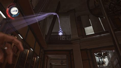 Dishonored 2 Stilton Manor Third Floor - dishonored 2 collectibles level 6 dust district polygon