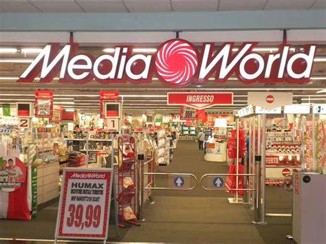lavorare nei negozi mediaworld si assume nuovo personale