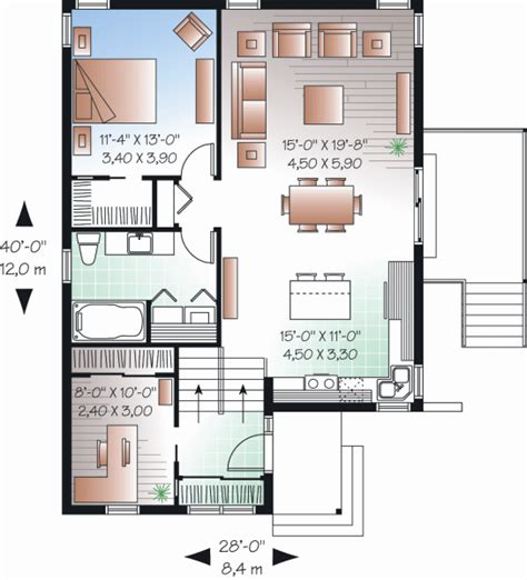 home office floor plans sle of small office home office soho floor plans