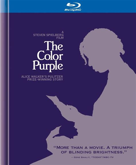 color purple and book differences the color purple