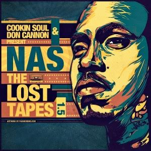 nas the lost tapes nas quot the lost tapes 1 5 quot mixtape music is my sanctuary