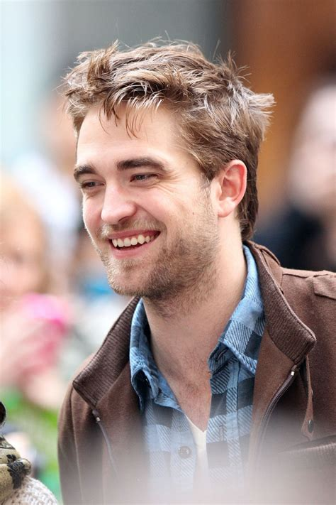rob pattinson news today robert pattinson photos photos robert pattinson on the
