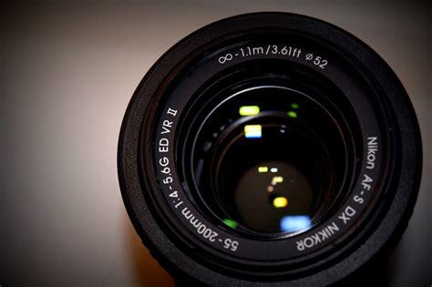 belajar fotografi dasar memahami lensa kamera ids