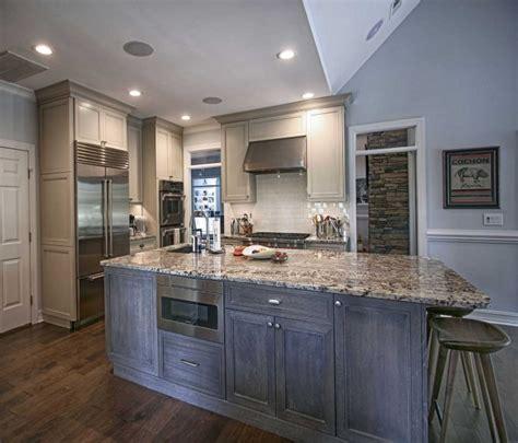 cerused oak kitchen cabinets cerused oak walker woodworking
