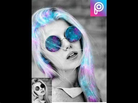 tutorial con picsart como hacer gafas tumblr picsart tutorial en espa 241 ol youtube