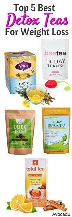 What To Eat On A Tea Detox by Eatin Clean On Clean Clean